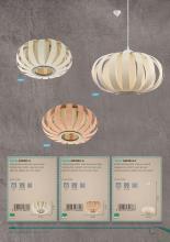 eglo 2018年欧美室内现代简约灯设计目录。-2021745_工艺品设计杂志