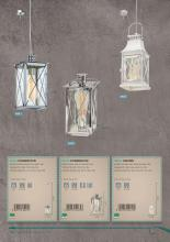 eglo 2018年欧美室内现代简约灯设计目录。-2021789_工艺品设计杂志
