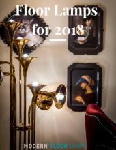floor lamp 2018年欧美室内现代简约落地灯-2021846_工艺品设计杂志
