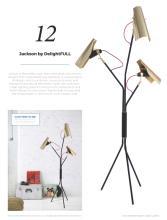 floor lamp 2018年欧美室内现代简约落地灯-2021862_工艺品设计杂志