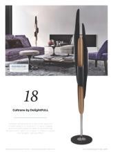 floor lamp 2018年欧美室内现代简约落地灯-2021868_工艺品设计杂志