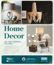 Lighting Decor 2018年灯饰灯具设计素材目-2021982_工艺品设计杂志