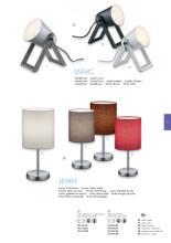 TRIO 2018年灯饰灯具设计书籍目录-2049521_工艺品设计杂志
