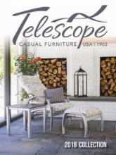 telescope 2018年欧美花园户外家具设计素材-2050264_工艺品设计杂志