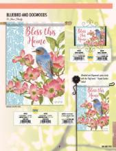 Carson 2018花园旗帜设计目录-2052267_工艺品设计杂志