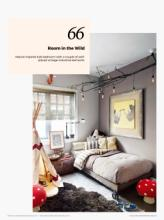 trends kids bedroom  2018年欧美室内儿童-2053094_工艺品设计杂志