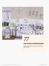 trends kids bedroom  2018年欧美室内儿童-2053106_工艺品设计杂志