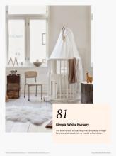 trends kids bedroom  2018年欧美室内儿童-2053110_工艺品设计杂志