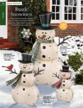 Regal 2018国外花园工艺品设计目录-2053155_工艺品设计杂志
