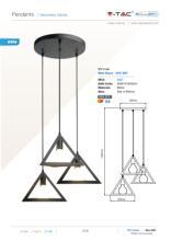 jasmin 2018年欧美室内简约吊灯设计素材。-2050731_工艺品设计杂志
