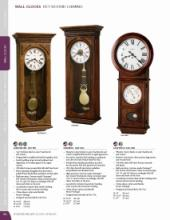 Howard 2018年欧美室内时钟设计画册。-2055495_工艺品设计杂志