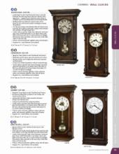 Howard 2018年欧美室内时钟设计画册。-2055502_工艺品设计杂志