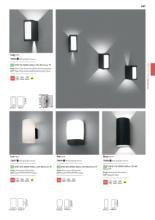 faro outdoor 2018年欧美室内LED灯设计目录-2053375_工艺品设计杂志