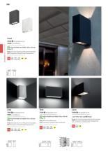 faro outdoor 2018年欧美室内LED灯设计目录-2053379_工艺品设计杂志