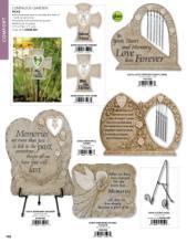 Carson 2018知名花园工艺品设计目录-2054433_工艺品设计杂志