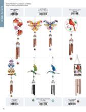 Carson 2018知名花园工艺品设计目录-2054869_工艺品设计杂志