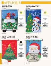 Carson 2018家居圣诞工艺品目录-2055977_工艺品设计杂志
