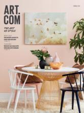 ART 2018年欧美室内家居画框设计题材-2061179_工艺品设计杂志