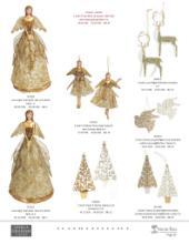 Silver Tree 2018欧洲圣诞礼品目录-2061684_工艺品设计杂志