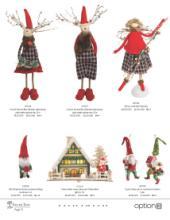 Silver Tree 2018欧洲圣诞礼品目录-2061717_工艺品设计杂志