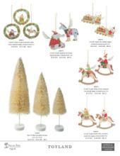 Silver Tree 2018欧洲圣诞礼品目录-2061725_工艺品设计杂志