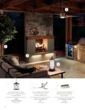 kichler outdoor 2018年欧美花园户外灯饰灯-2059181_工艺品设计杂志