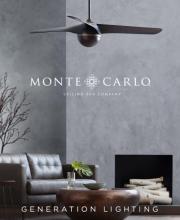 2018年monte-carlo灯灯饰目录-2059358_工艺品设计杂志
