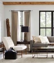 Mitchell Gold 2018春天现代家具设计书籍目-2060908_工艺品设计杂志