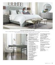 Mitchell Gold 2018春天现代家具设计书籍目-2060919_工艺品设计杂志