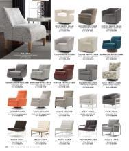Mitchell Gold 2018春天现代家具设计书籍目-2060964_工艺品设计杂志