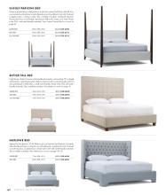 Mitchell Gold 2018春天现代家具设计书籍目-2060982_工艺品设计杂志