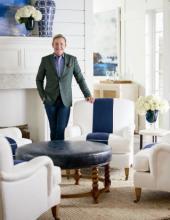Newport Home 2018年欧美室内家居装饰设计-2061049_工艺品设计杂志