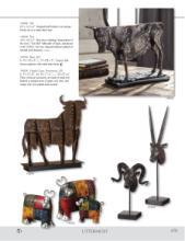 Accessories 2018年欧美室内家居摆设目录-2042118_工艺品设计杂志