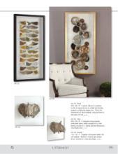 Alternative Wall Decor 2018年欧美室内家-2042138_工艺品设计杂志