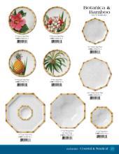 Merritt 2018欧洲日用陶瓷素材-2042203_工艺品设计杂志