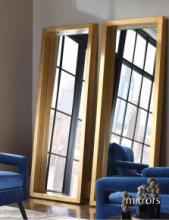 mirrors 2018年欧美室内家居镜子设计素材。-2042242_工艺品设计杂志