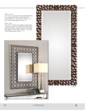 mirrors 2018年欧美室内家居镜子设计素材。-2042283_工艺品设计杂志