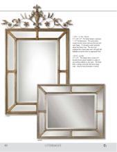 mirrors 2018年欧美室内家居镜子设计素材。-2042416_工艺品设计杂志