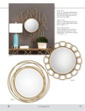 mirrors 2018年欧美室内家居镜子设计素材。-2042436_工艺品设计杂志