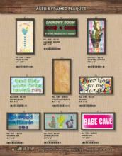 Blair Cedar 2018木艺工艺素材-2042471_工艺品设计杂志