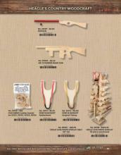Blair Cedar 2018木艺工艺素材-2042511_工艺品设计杂志