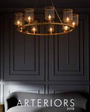 ARTERIORS 2018年现代灯饰灯具设计素材-2040312_工艺品设计杂志