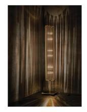 delightfull 2018年欧美室内创意灯饰灯具设-2040841_工艺品设计杂志