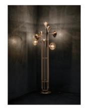 delightfull 2018年欧美室内创意灯饰灯具设-2040868_工艺品设计杂志