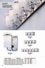 Maxim Lighting 2018年国外欧式灯饰灯具设-2040890_工艺品设计杂志