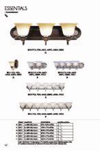Maxim Lighting 2018年国外欧式灯饰灯具设-2040950_工艺品设计杂志