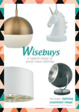 dar wisebuys 2018年灯灯饰设计目录-2042930_工艺品设计杂志