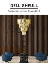 delightfull 2018年欧美室内创意灯饰灯具设-2043007_工艺品设计杂志