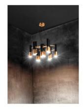 delightfull 2018年欧美室内创意灯饰灯具设-2043069_工艺品设计杂志