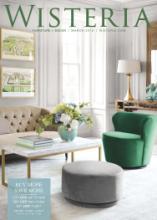 wisteria 2018家居目录-2046949_工艺品设计杂志